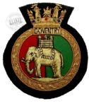 COVENTRY - Blazer Badge~OFFICIALLY LICENCED PRODUCT